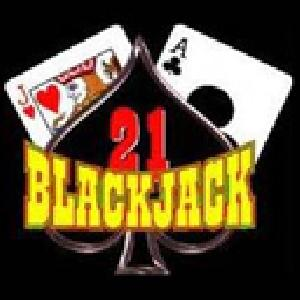 black jack 21 GameSkip