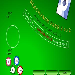 blackjack ultimate GameSkip