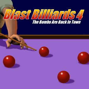 blast billiards 4 GameSkip