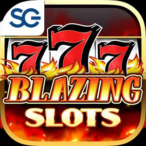 blazing 7s slots GameSkip