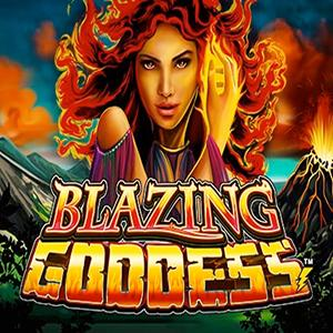blazing goddess GameSkip
