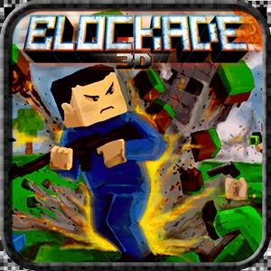 blockade 3d GameSkip