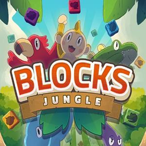 blocks jungle GameSkip