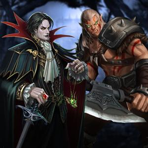 blood crown online GameSkip