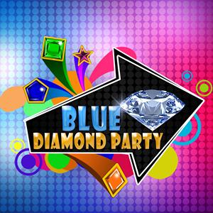 blue diamond party GameSkip
