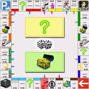 board games online - monopoly ++ GameSkip