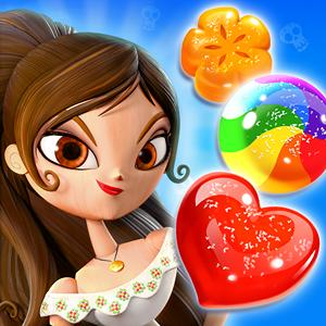 sugar smash book of life GameSkip