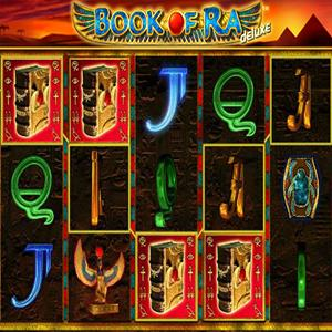 bookof ra deluxe GameSkip