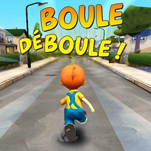 boule and bill 3d GameSkip