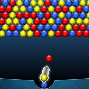 bouncing ball GameSkip