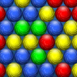 bouncing balls GameSkip