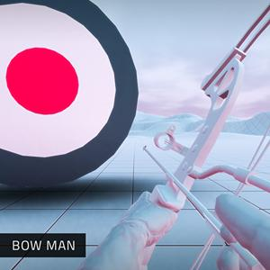 bow man clear world GameSkip