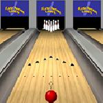 bowling first GameSkip