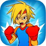 boxing fighter shadow battle GameSkip