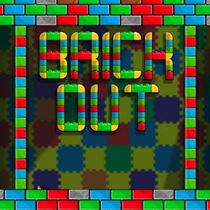 brick out GameSkip
