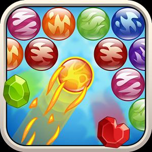 bubble blaze GameSkip