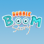 bubble boom story GameSkip
