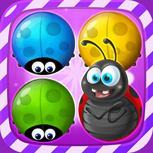bubble buggie GameSkip