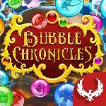 bubble chronicles GameSkip