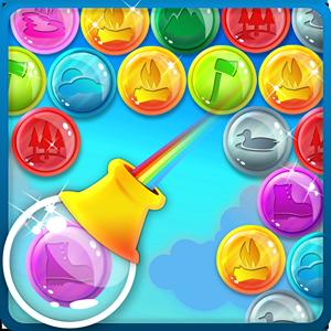 bubble crush GameSkip