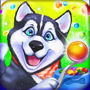 bubble dogs GameSkip