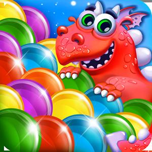 bubble dragon story GameSkip