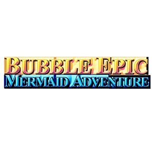 bubble epic mermaid adventure GameSkip
