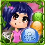 bubble fairyland GameSkip