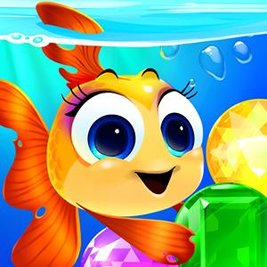 bubble fish story GameSkip