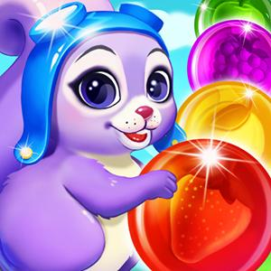 bubble forest heroes GameSkip