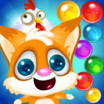 bubble fox GameSkip