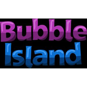 bubble island GameSkip