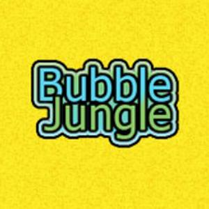 bubble jungle GameSkip