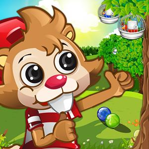 bubble land GameSkip
