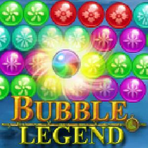 bubble legend GameSkip