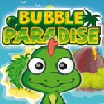 bubble paradise GameSkip