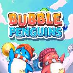 bubble penguins rescue GameSkip