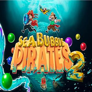 bubble pirates 2 GameSkip