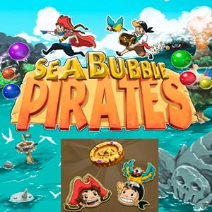 bubble pirates GameSkip