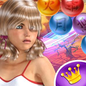 bubble quest 2 GameSkip