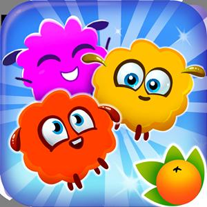 bubble sheep deluxe GameSkip