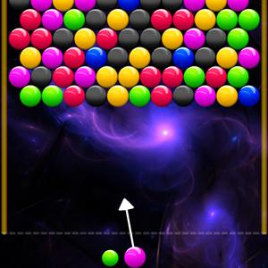 bubble shooter 5 GameSkip