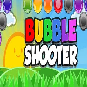 bubble shooter hit GameSkip