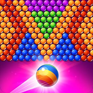 bubble shooter pop adventure GameSkip