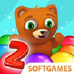 bubble shooter saga 2 GameSkip