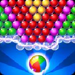 bubble shooter saga GameSkip