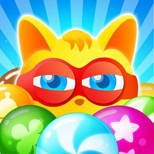 bubble supercat GameSkip