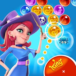 bubble witch 2 saga GameSkip