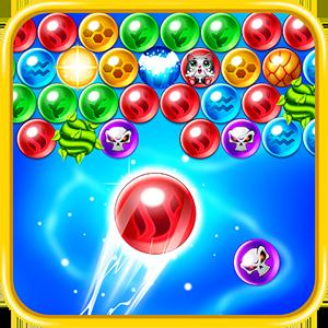 bubble world GameSkip