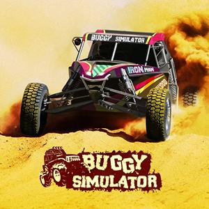 buggy simulator GameSkip